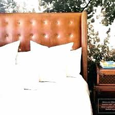 brown leather headboard queen brown leather headboard queen brown leather headboard queen brown leather headboard bedroom