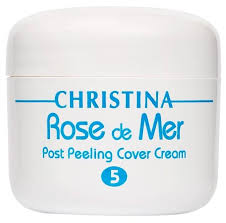 Christina Rose De Mer Post Peeling Cover <b>Cream</b> Постпилинговый ...