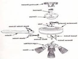 ceiling fan installation red wire new hampton bay ceiling fan manual wiring red wire hunter diagram