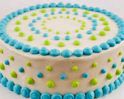 Simple Cake Decorating Designs Simple Baby Shower Cake Decorating Ideas Unique 100 Best Ideas About 28