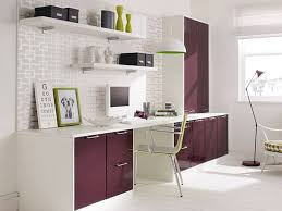 study bedroom furniture. Bevelled Doors Natural Oak Bedroom And Study Purple Gloss For Kitchens Bedrooms Furniture O