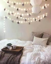 string lights for bedroom. Fairy Light Bedroom White Flower Lights String For L