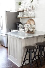 Make Stainless Steel Countertop Best 25 Stainless Steel Countertops Ideas On Pinterest