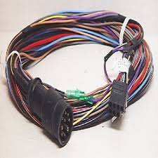 mercury outboard harnesses harnesses boat motors and parts mercury 18 foot boat engine wiring harness 34563