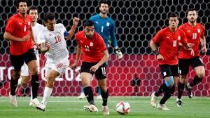 تألق الشناوي.. منتخب مصر الأولمبي يخطف نقطة من إسبانيا