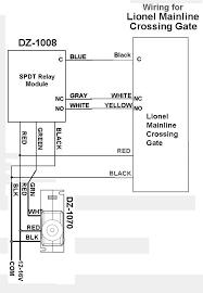 lionel wiring schematics crossing lionel automotive wiring diagrams description 55 lionel wiring schematics crossing