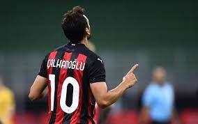 Gianluca Di Marzio :: Milan, Calhanoglu vicino al rinnovo