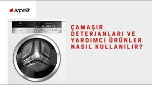 Çamaşır makinesi deterjan almıyor