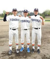 東北 福祉 大 野球 部