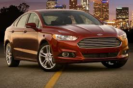 Ford Fusion L EcoBoost Engine Projected Specs Revealed - Ford fusion exterior colors
