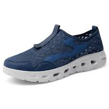 <b>AILADUN Men Shoes</b> Deep Blue EU 47 Sneakers Sale, Price ...