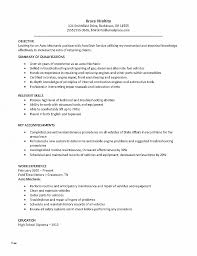 Resume Template 10 Years Experience Actor Resume Sample Aurelianmg ...