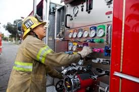 A Day In The Life Of A Long Beach Firefighter Long Beach Post