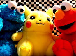 elmo and cookie monster wallpaper.  Monster Photo Trick Beautiful Cookie Monster Wallpaper 700x519 In Elmo And R