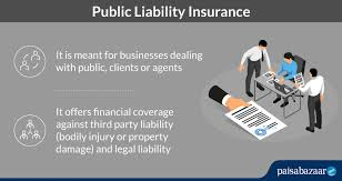 Firstly, not everyone can buy insurance. Public Liability Insurance Coverage Claim Exclusions