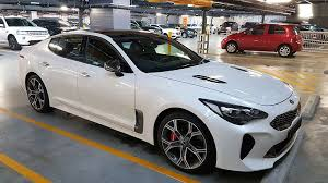 2018 kia stinger price. simple stinger 2018 kia stinger review msrp inside price t