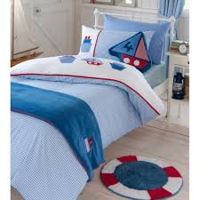 Next Bedroom Accessories Catherine Lansfield Sailing Boats Bedding Set Next Day Delivery