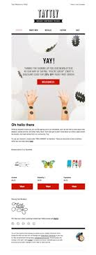welcome email template 25 inspiring welcome email template design examples