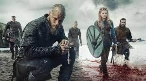 Vikings 4k Wallpapers - Top Free ...