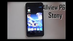 REVIEW - Allview P6 Stony (www.buhnici ...