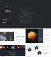 graphic design powerpoint templates 25 awesome powerpoint templates with cool ppt presentation designs