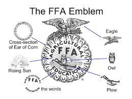 Ffa Logo Embroidery Design Understanding The Ffa Emblem Ffa Emblem Ffa Ffa Creed