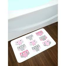 cool grey bath rugs cute pink and rug gray red