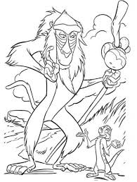 Small Picture Mufasa The Lion King Coloring Page Animal Coloring Pages Boys