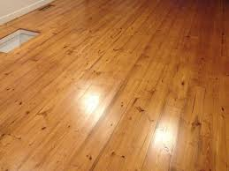 southern yellow knotty pine