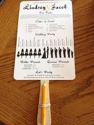 Fun Wedding Programs Diy Wedding Programs Wedding Fun Wedding Programs