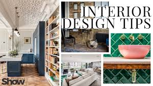 10 interior design tips from an interior designer sheerluxe show