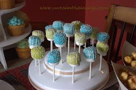 Gracious Living Tips Day 1 Baby Shower At Marlsgate PlantationSweet Treats For A Baby Shower
