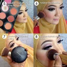 5 saya menggunakan blush on lokal merek makeover
