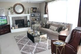 area rug over carpet tg pad