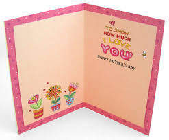 Not Enough Flowers Mothers Day Card Mary Engelbreit