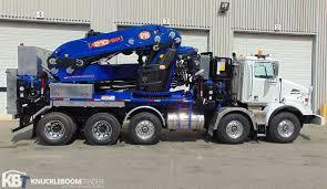Pm Crane Load Chart Pm 210 On Western Star Truck Knuckleboom Trader