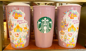 Starbucks coffee mugs starbucks mugs been there series The New Disney Parks Starbucks Mugs Are Available Online And Selling Fast The Disney Food Blog