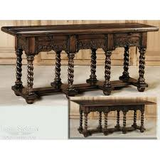 console sofa renaissance solid oak flip top sofa table console black finish console sofa entry table