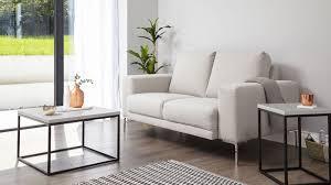 matt grey side table