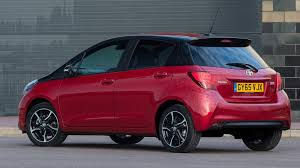 Toyota Yaris 1.33 Design (2016) review by CAR Magazine