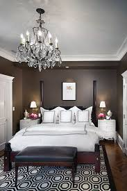 bedroom furniture and decor. Brown Walls Black Furniture. Bedroom Furniture Decorating Ideas Magnificent Wondrous Dark M And Decor D