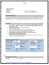 Objective In Resume For Computer Science computer engineering objective resume Tolgjcmanagementco 66