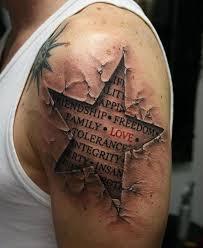 Galerie 35 Nejlepších 3d Tetování Která Vám Vyrazí Dech Foto 6