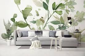 sage green home décor room by room