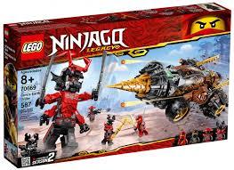 Lego® Ninjago Figur Cole *Neu* 70599 Minifigures Bouwspellen  razzmatazzfilms.com