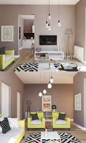 Small living room furniture designs Sala Elle Decor Scandinavian Living Room Design Ideas Inspiration