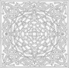 Small Picture Complicated Coloring Pages 26314 Bestofcoloringcom