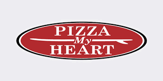 Pizza My <b>Heart</b> | Surf-themed California chain for pizzas with local ...