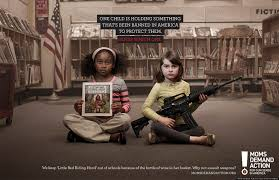 gun control psas by moms demand action are striking and powerful  gun control psas by moms demand action are striking and powerful photos huffpost