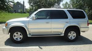 See what the honda passport has to offer. 1999 Toyota 4runner Limited Home Facebook